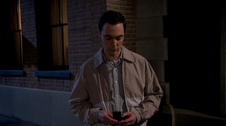 The Big Bang Theory Saison 9 Épisode 07-4
