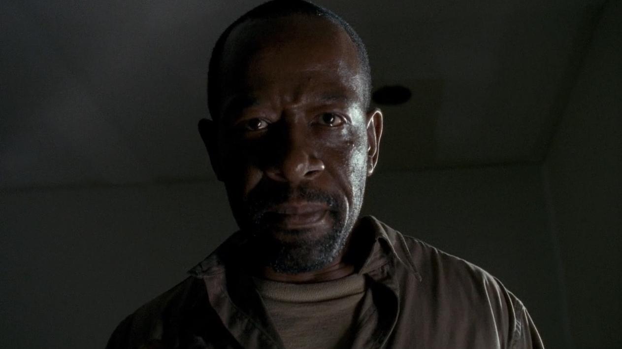 The Walking Dead Saison 6 Épisode 04-1