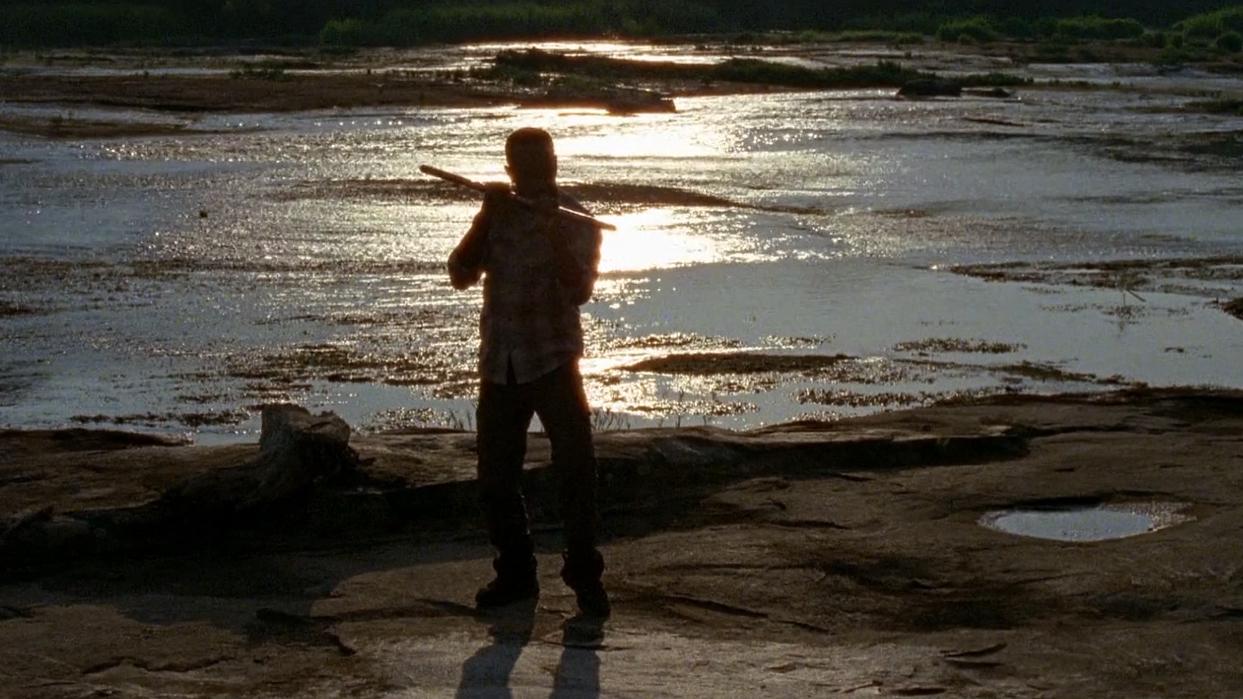 The Walking Dead Saison 6 Épisode 04-3-Bis