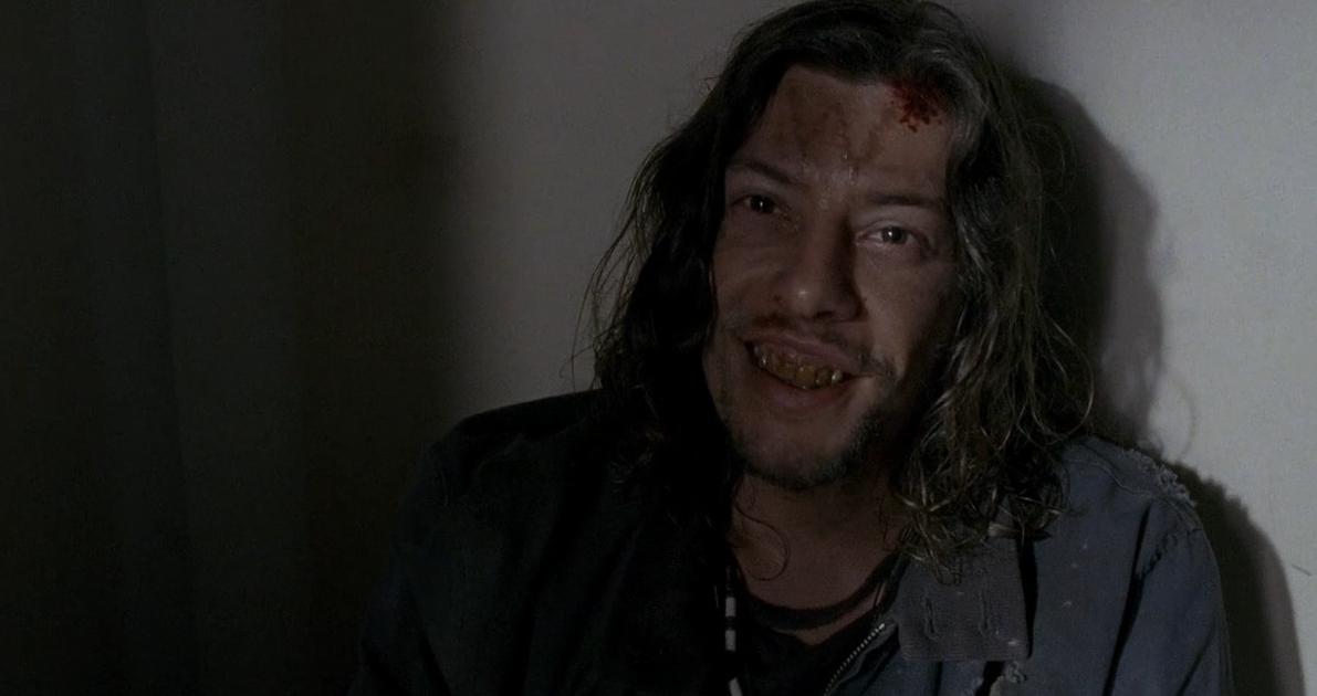 The Walking Dead Saison 6 Épisode 04-6