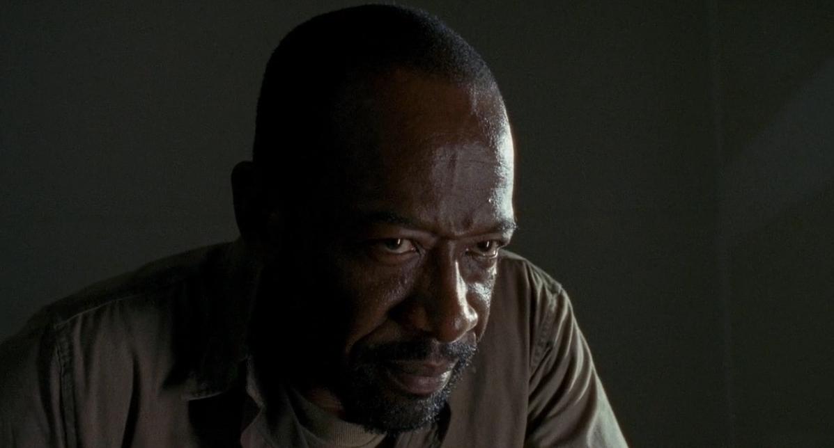 The Walking Dead Saison 6 Épisode 04-7