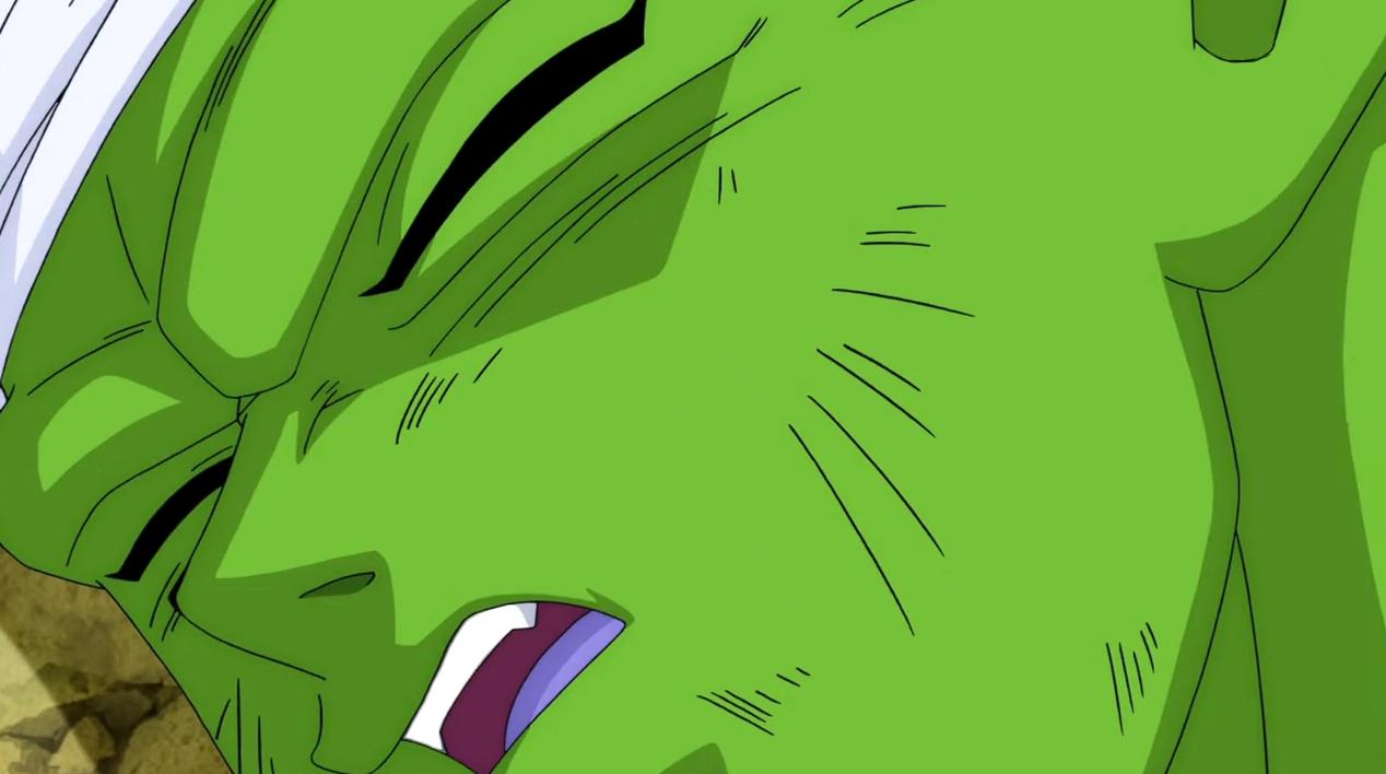 Dragon Ball Super Épisode 23-1