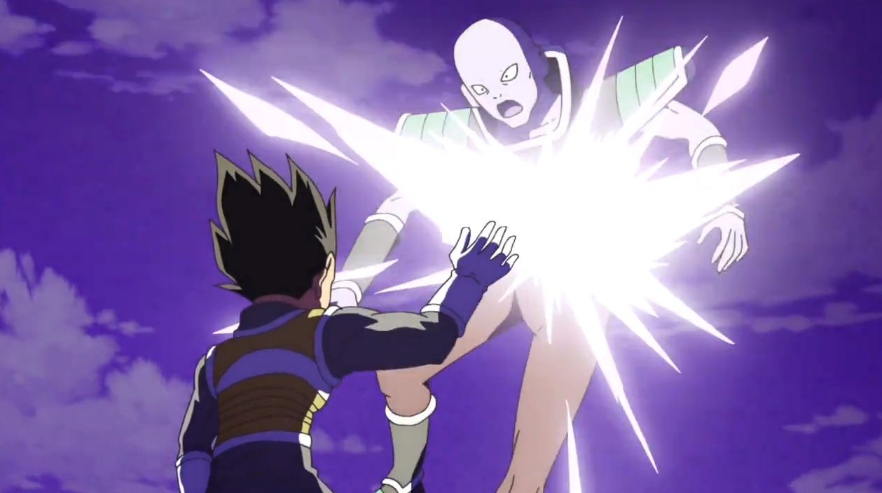 Dragon Ball Super Épisode 23-3