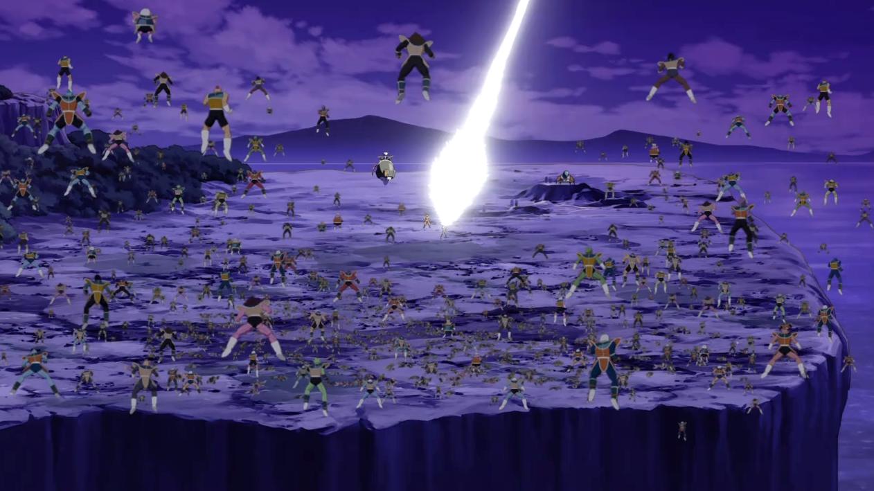 Dragon Ball Super Épisode 23-4