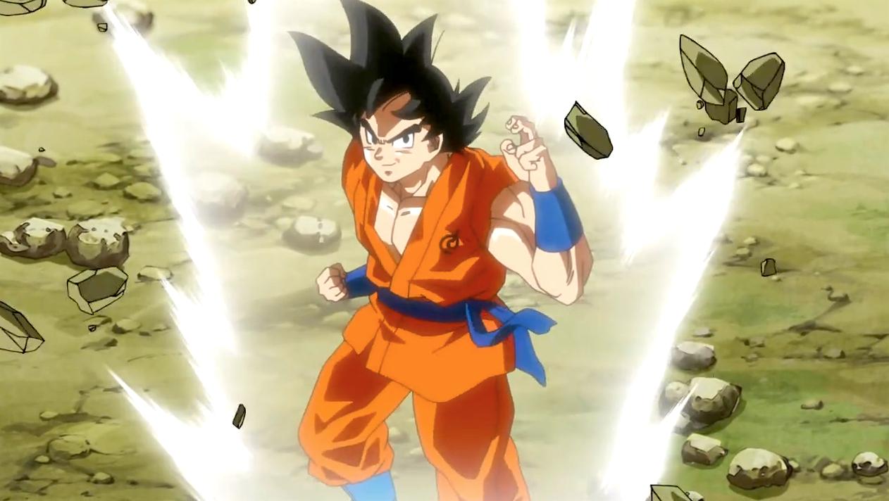Dragon Ball Super Épisode 23-6