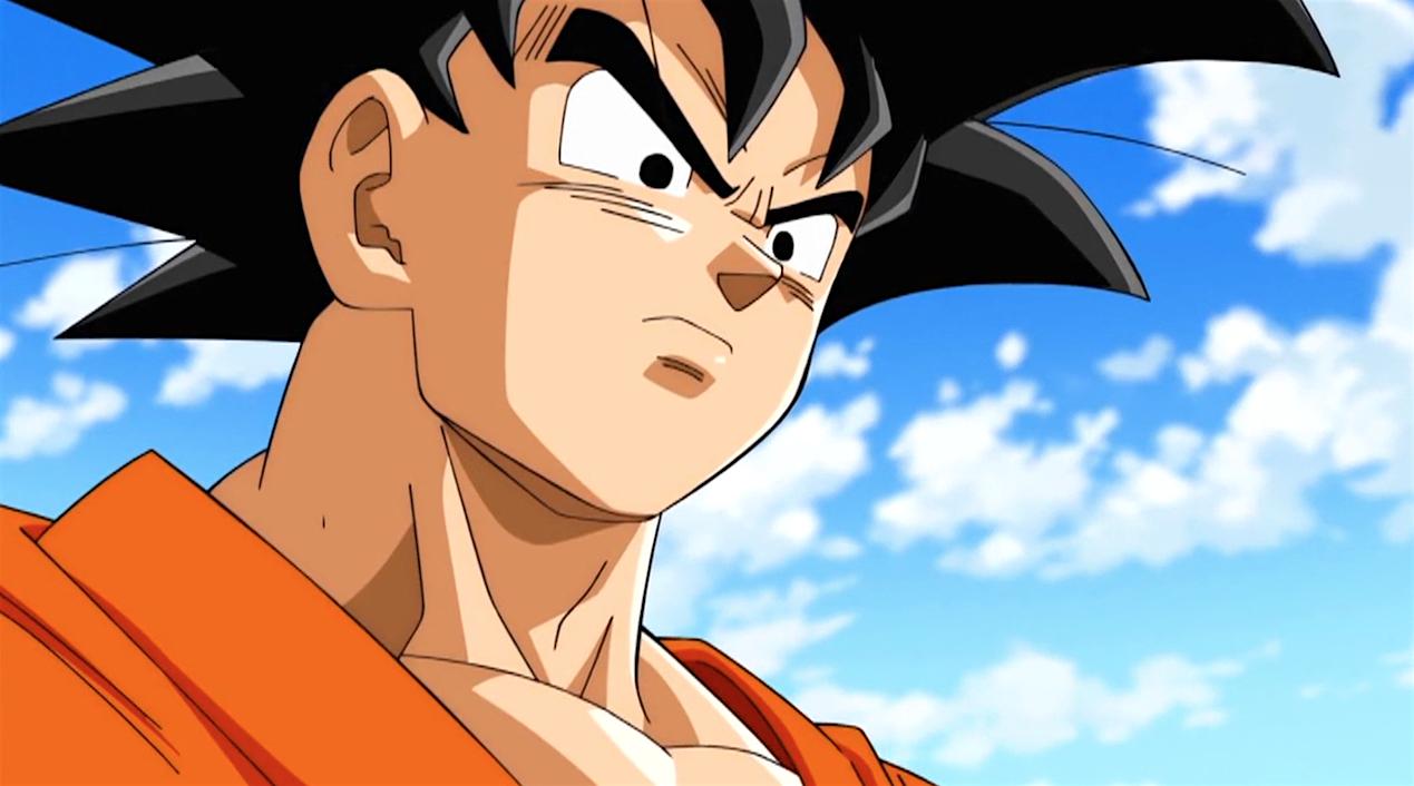 Dragon Ball Super Épisode 24-2