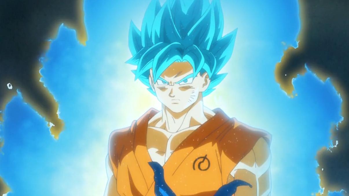Dragon Ball Super Épisode 24-5