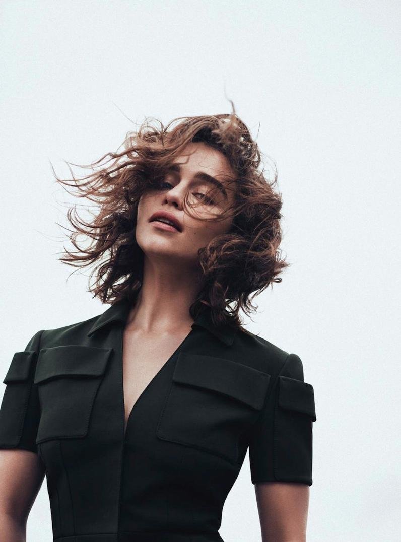 Emilia-Clarke-Dior-Magazine-7