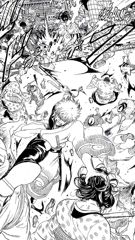 Gintama Tome 35-1