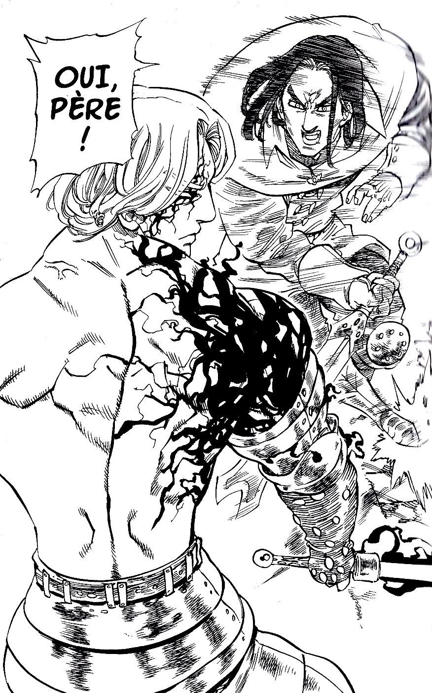 Nanatsu no Taizai Tome 12-5