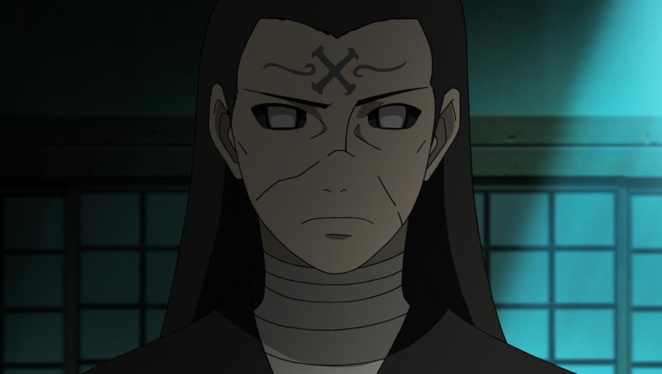 Naruto Shippuden Épisode 440-2