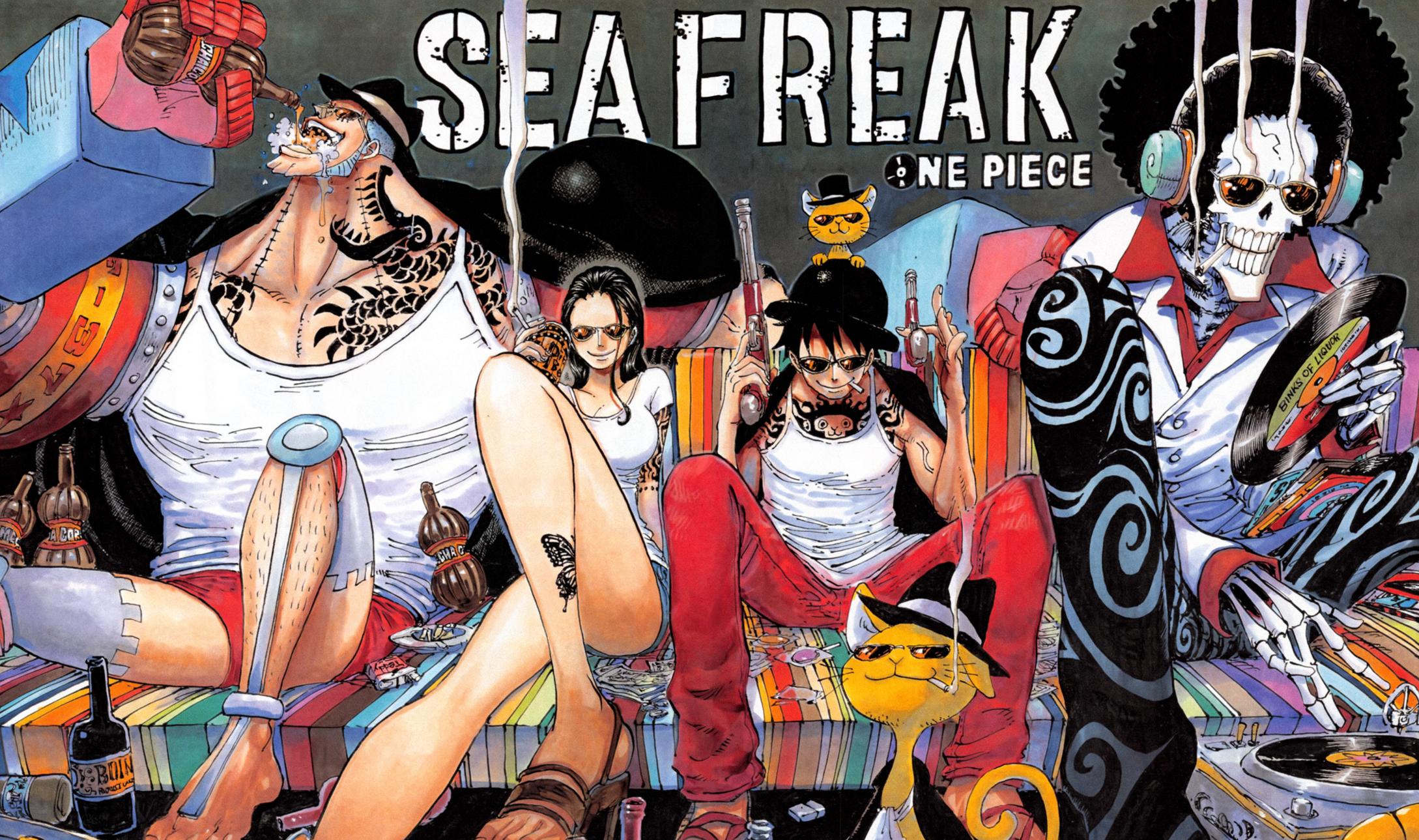 One Piece 809-1