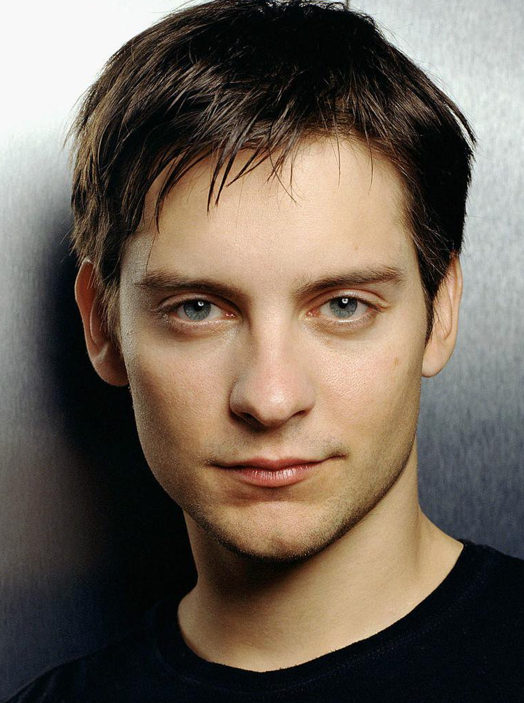 Tobey Maguire : Spider Man…et puis Rien - YZGeneration Tobey Maguire