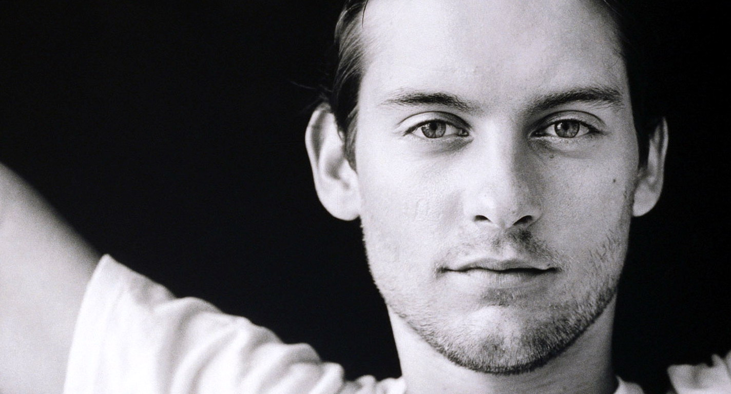 Tobey Maguire : Spider Man…et puis Rien - YZGeneration Tobey Maguire 2015