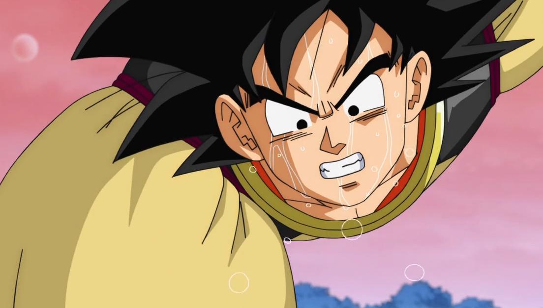 Dragon Ball Super Épisode 28-1