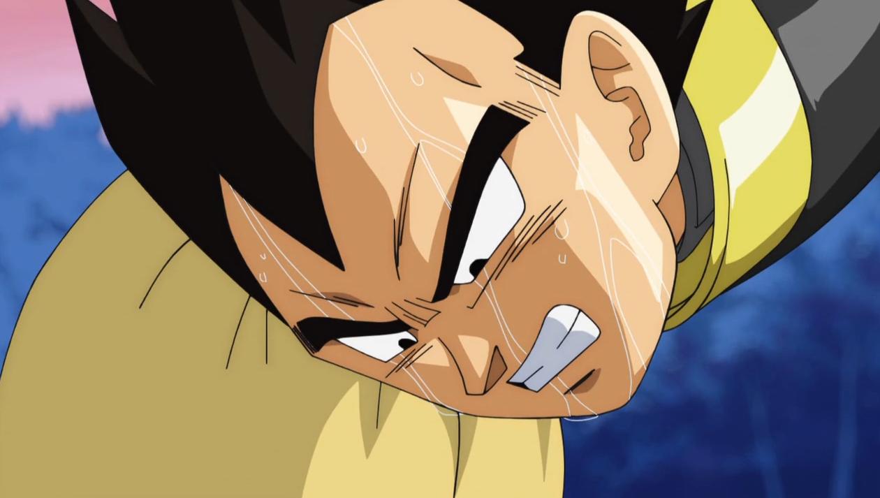 Dragon Ball Super Épisode 28-2