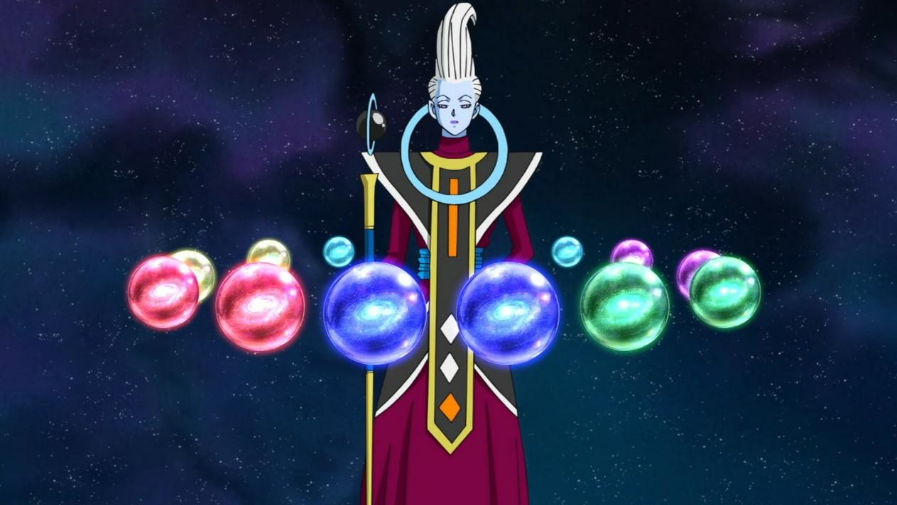 Dragon Ball Super Épisode 28-4
