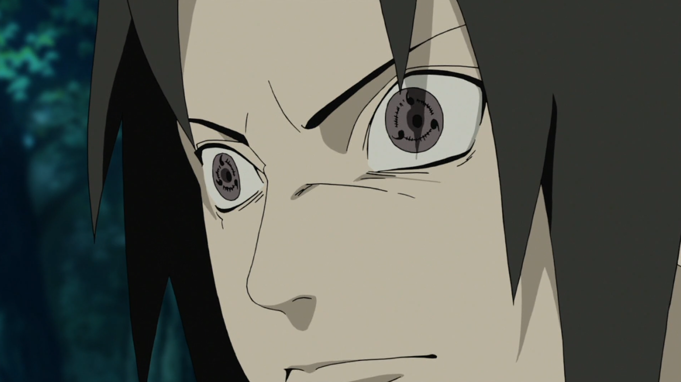 Naruto Shippuden Épisode 444-1
