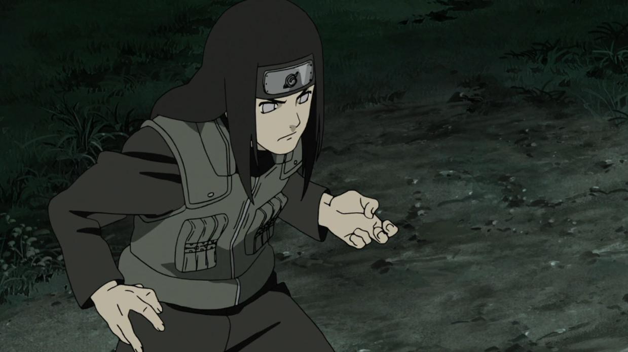 Naruto Shippuden Épisode 444-3
