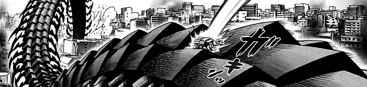 One Punch Man 89-4
