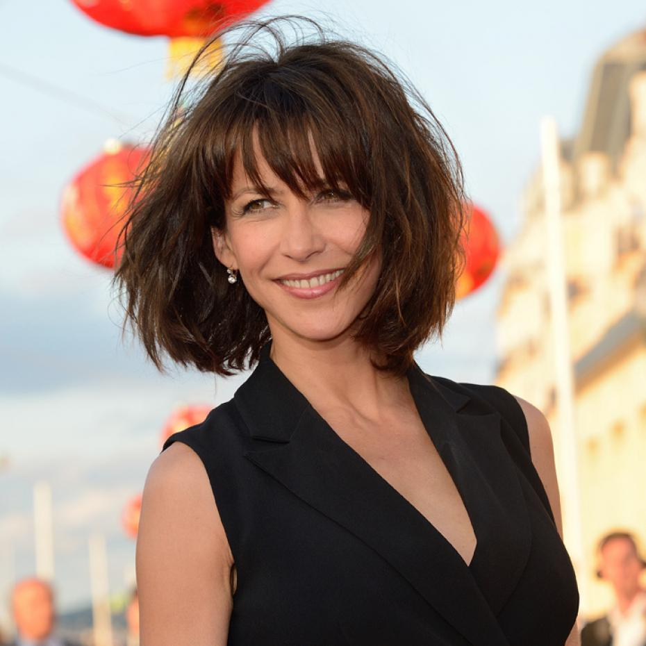 et sinon sophie marceau est en couple avec cyril lignac yzgeneration. Black Bedroom Furniture Sets. Home Design Ideas