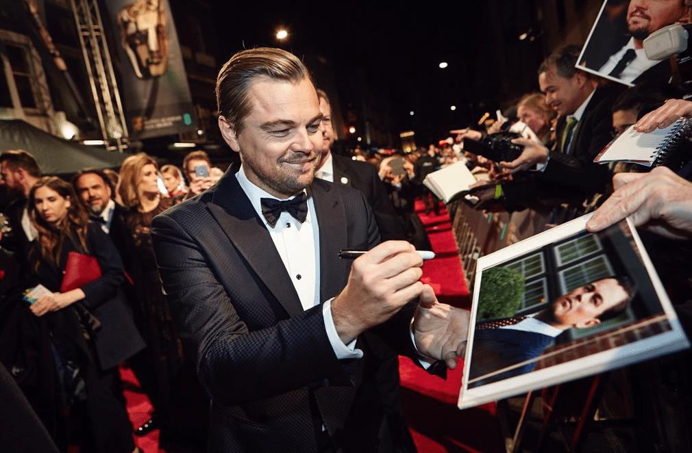 BAFTA-2016-DiCaprio-Revenant-1