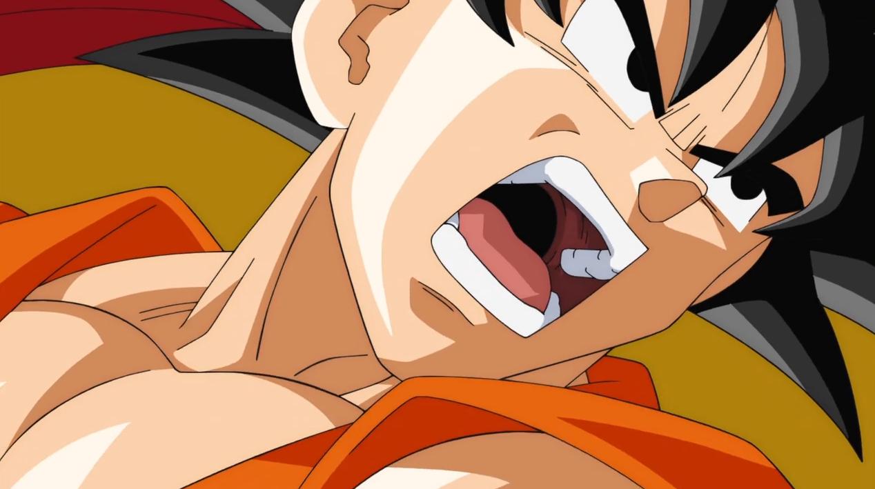 Dragon Ball Super Épisode 33-3
