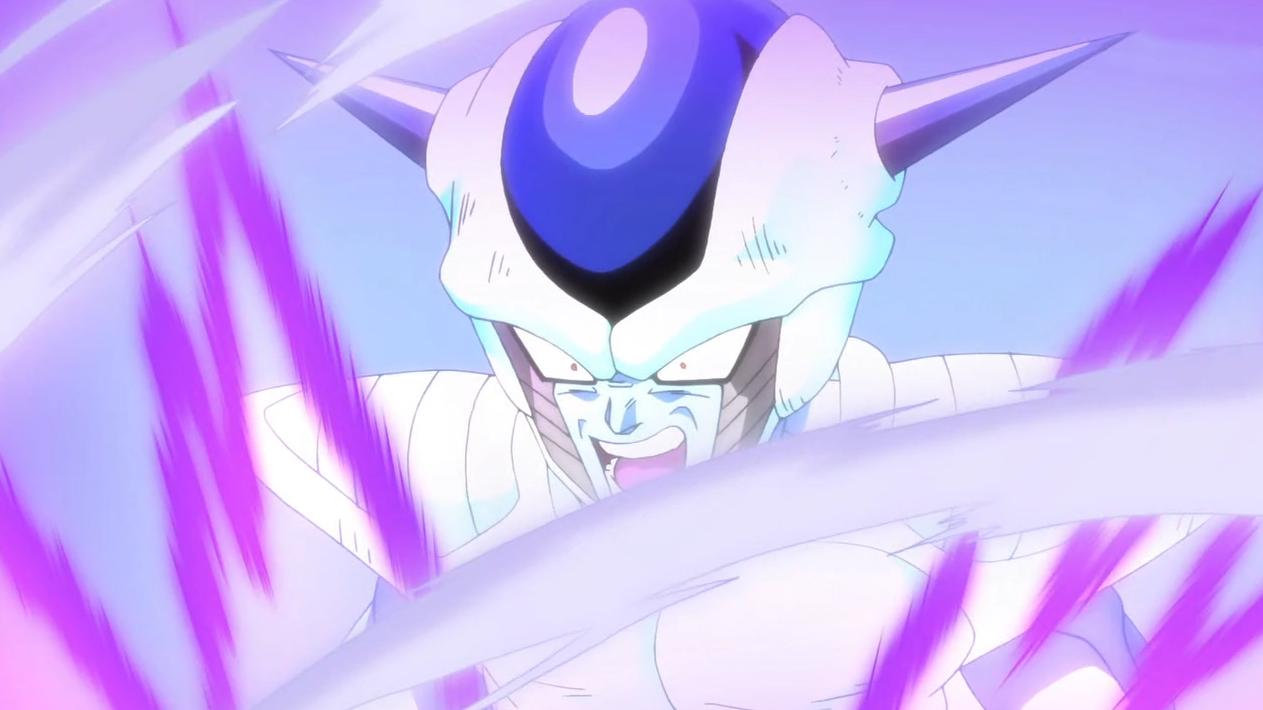 Dragon Ball Super Épisode 33-5