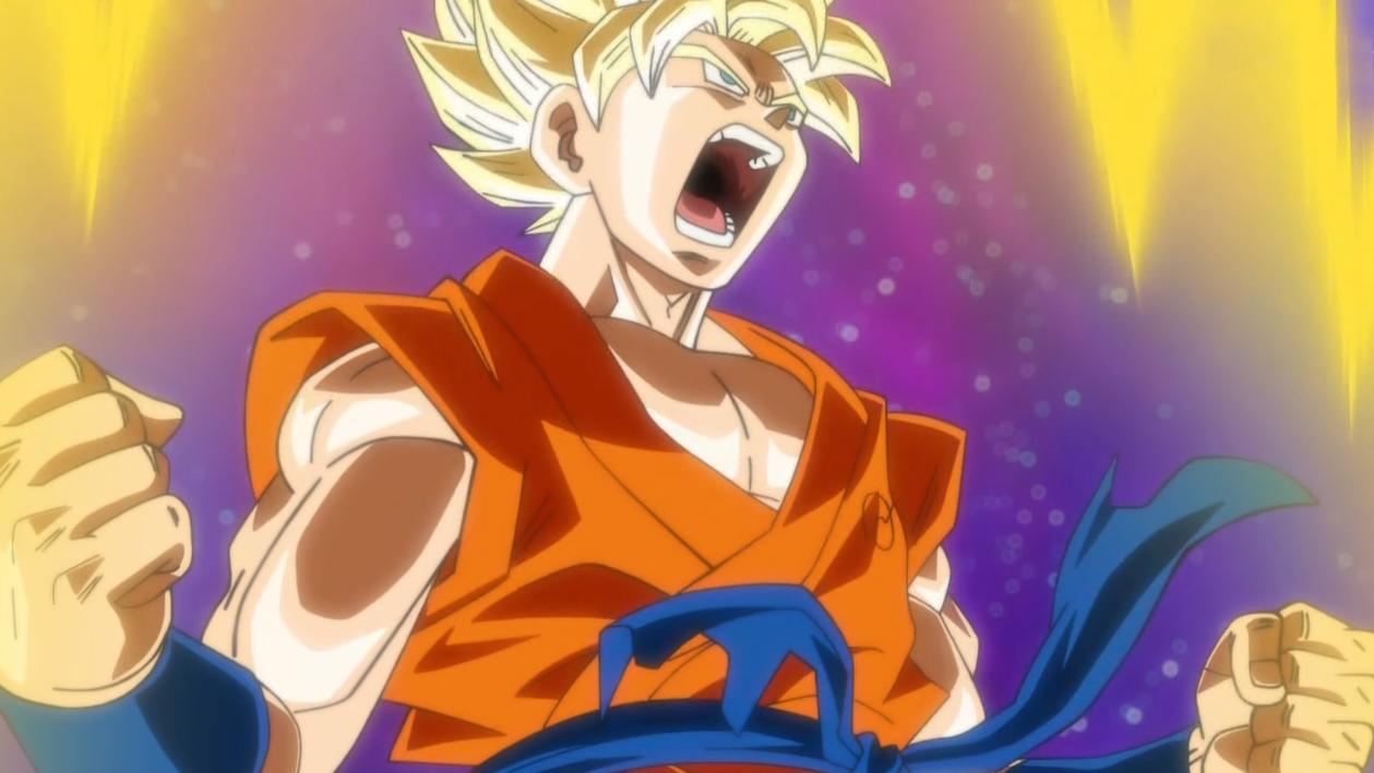 Dragon Ball Super Épisode 33-7