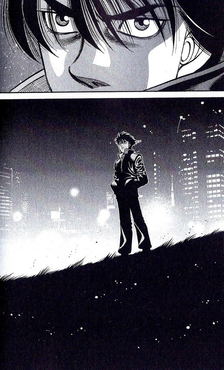 Hajime no Ippo Tome 84-4