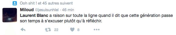 Laurent-Blanc-Serge-Aurier-Reaction-1