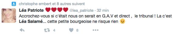 Lea-Salame-Conduite-Sans-Permis-2