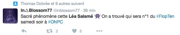 Lea-Salame-Conduite-Sans-Permis-5