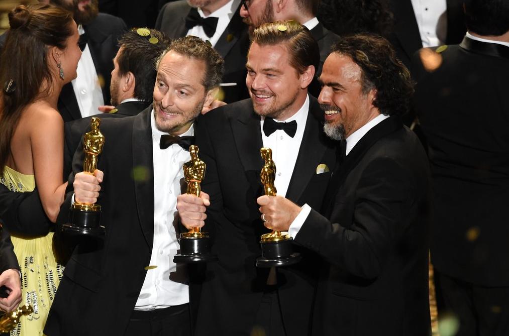 Leonardo-DiCaprio-Oscar-2016-7
