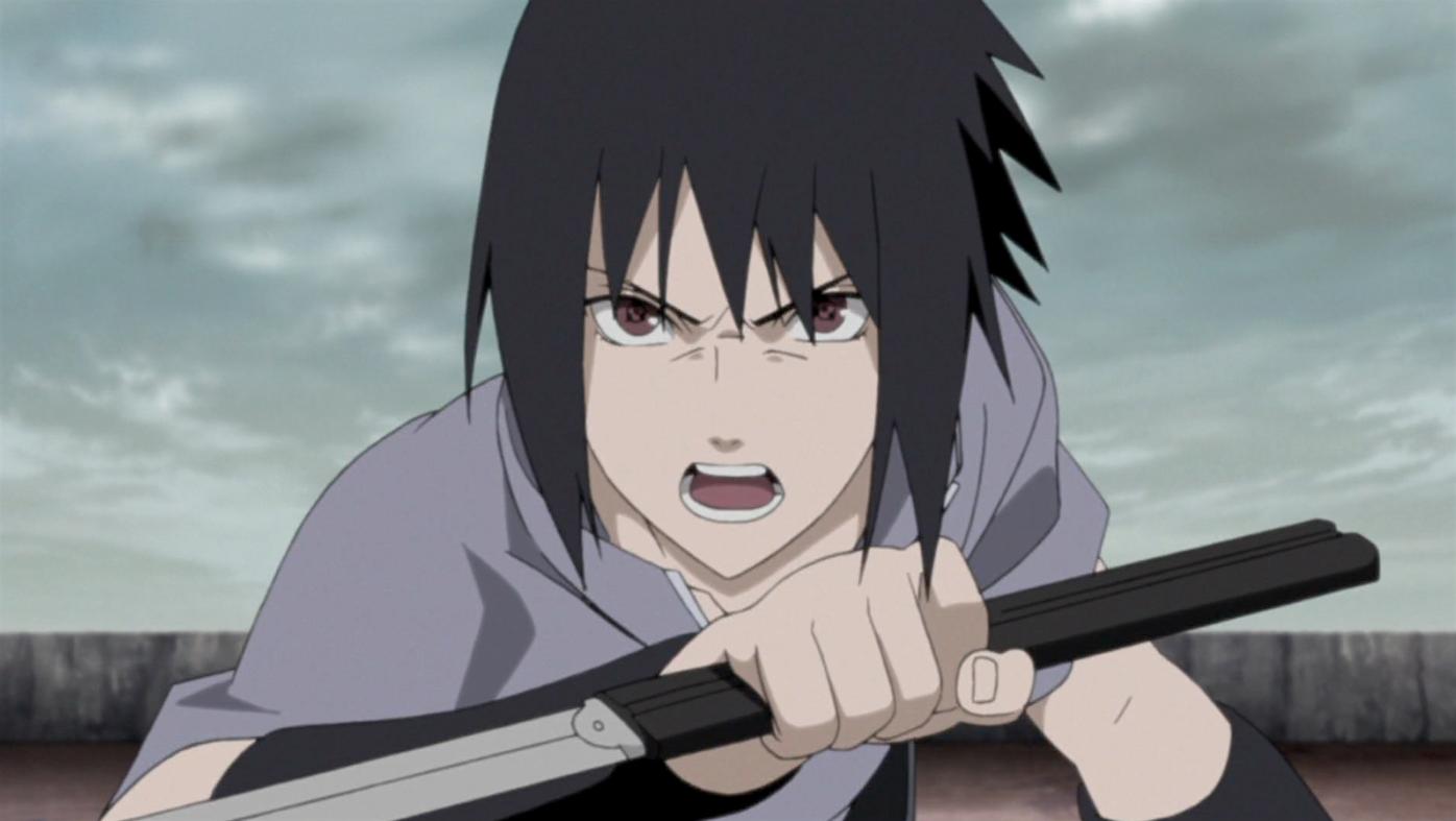 Naruto Shippuden Épisode 450-1