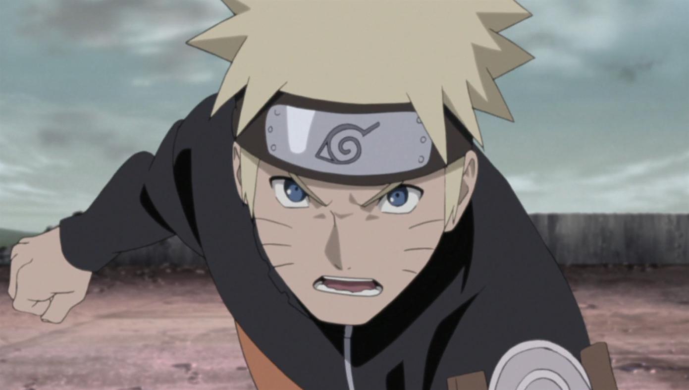 Naruto Shippuden Épisode 450-2