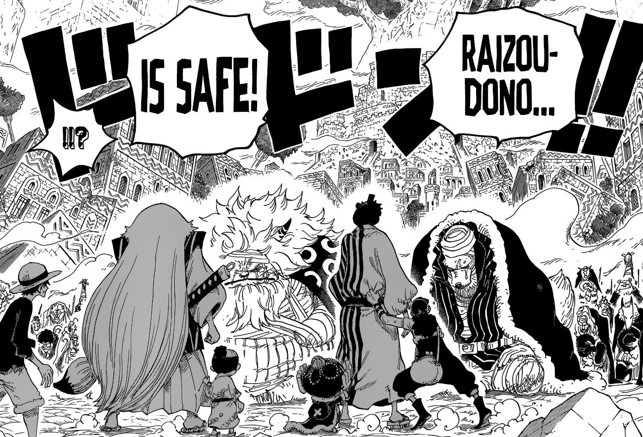 One Piece 816-4