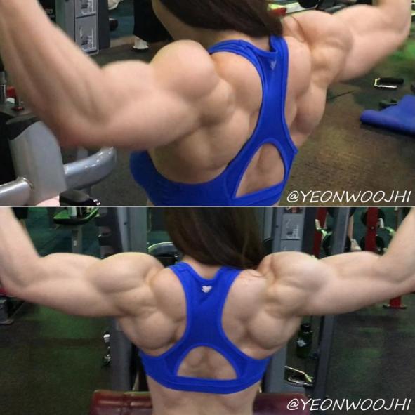 Yeon-Woo-Jhi-Bodybuilding-Coreenne-17