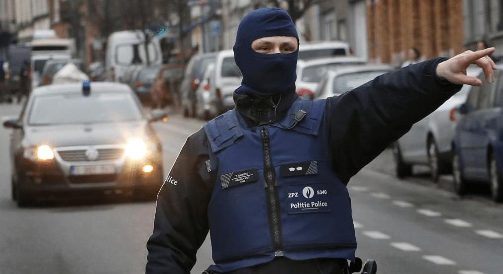Arrestation-Abdeslam-Molenbeek-2