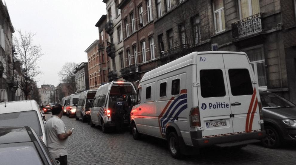 Arrestation-Abdeslam-Molenbeek-3