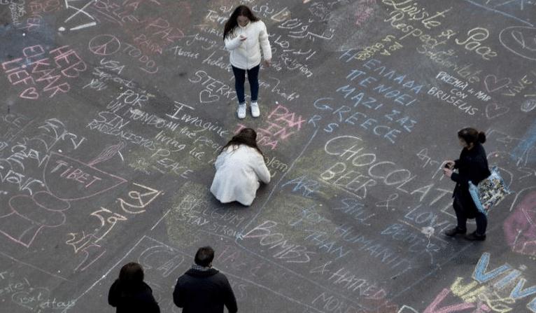 Bruxelles-Attentats-Paris-2