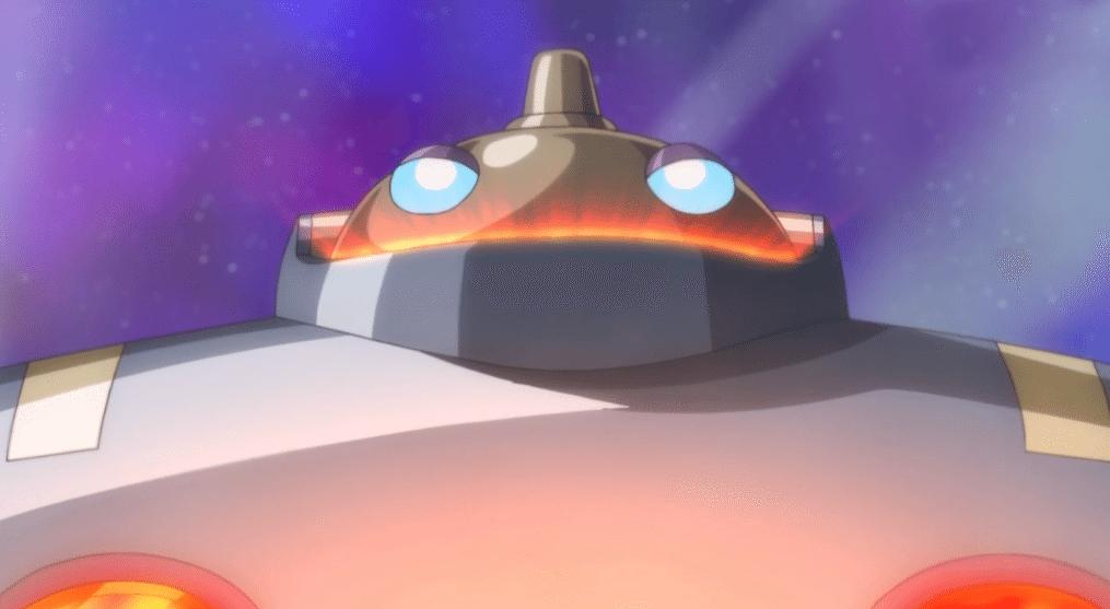 Dragon Ball Super Épisode 36-1