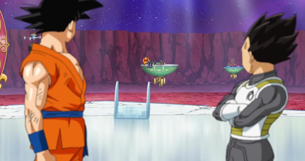Dragon Ball Super Épisode 36-6