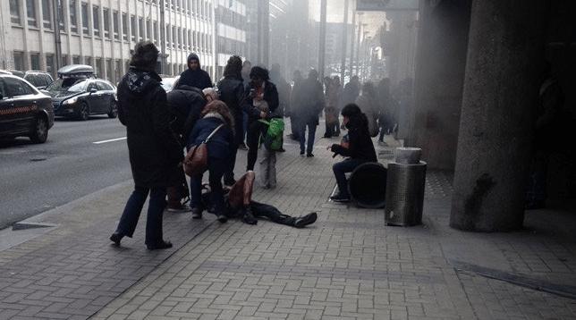Explosion-Maelbeek-Metro-Bruxelles-1