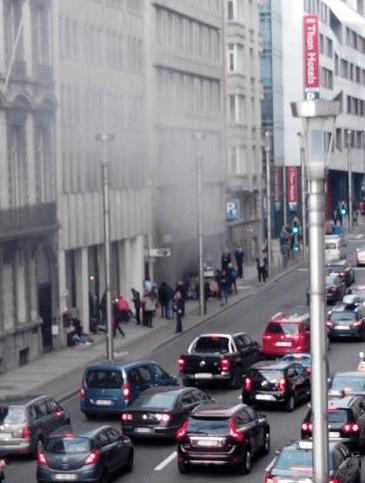 Explosion-Maelbeek-Metro-Bruxelles-2