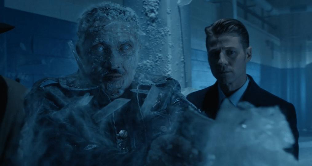Gotham Wrath of the Vilains Épisode 13-1