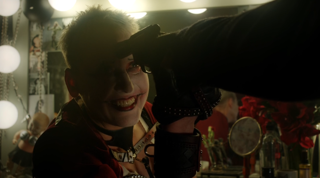 Gotham Wrath of the Vilains Épisode 14-5