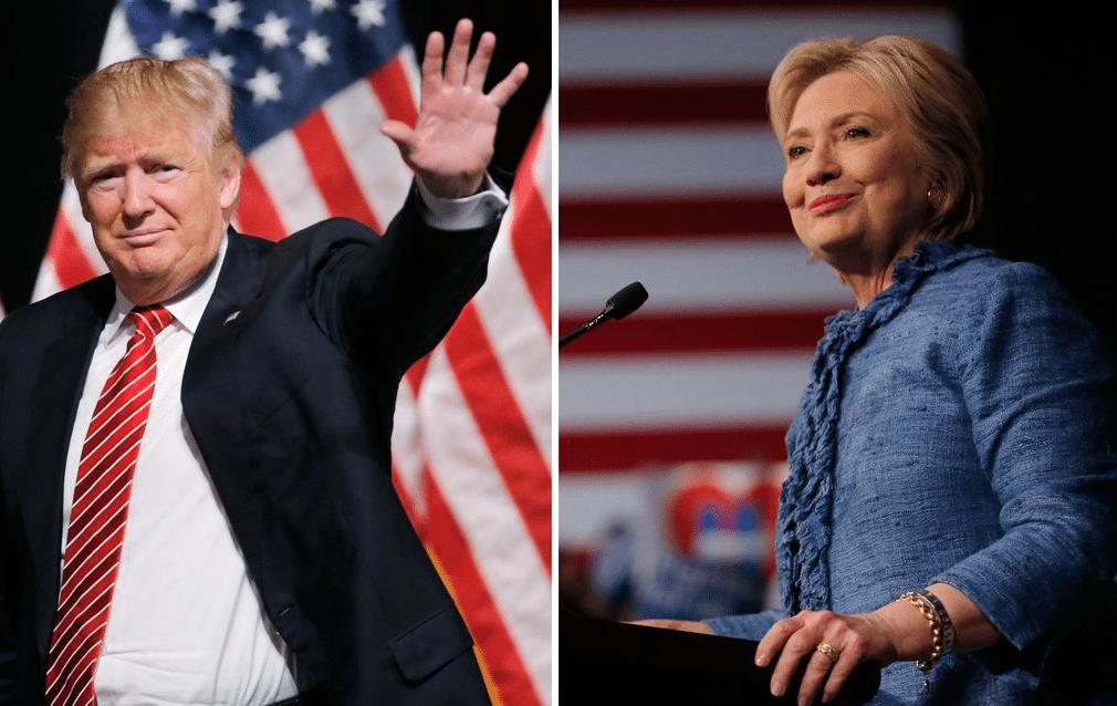 Hillary-Clinton-Donald-Trump-Primaire-Floride