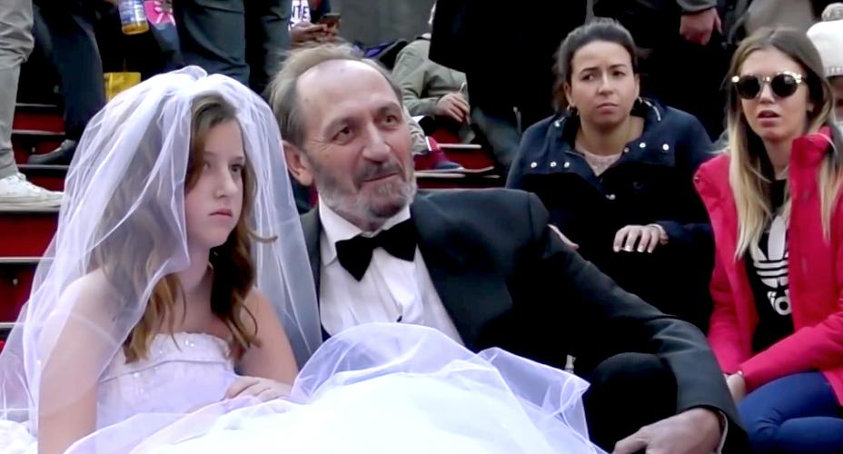 mariages forc s chaque jour fillettes sont mari es de force yzgeneration. Black Bedroom Furniture Sets. Home Design Ideas