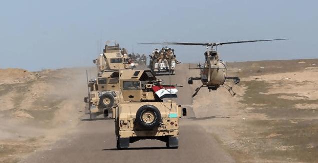 Mossoul-Offensive-Irak-1